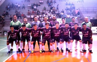 Futsal | BGF despede da Copa RS