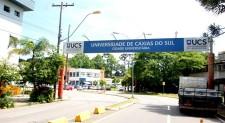 UCS obtém conceito 4 no Índice Geral de Cursos do MEC