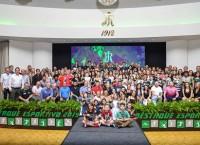Recreio da Juventude, de Caxias do Sul, promoveu entrega de troféus para os Destaques Esportivos de 2019