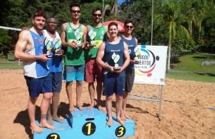 Smel divulga resultado dos Jogos Abertos de Atletismo e de Vôlei de Areia