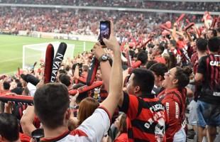 Havan renova patrocínio com o Clube Athletico Paranaense
