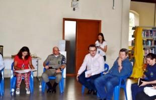 Prefeitura apoia evento das Escolas de Samba de Caxias