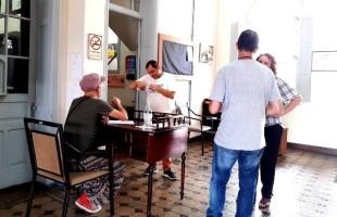 Confira os resultados da eleição do Conselho Municipal de Política Cultural