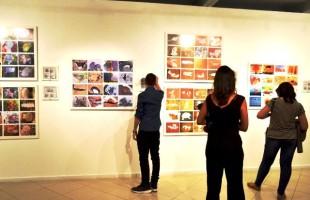 Final de semana é marcado pela nova exposição na Galeria Gerd Bornheim
