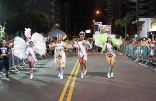 Carnaval de Rua 2020   Escolas de Samba de Caxias do Sul vão desfilar na Sinimbu