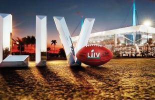 Super Bowl \ Cliente Claro assiste à competição na ESPN e em todas as telas