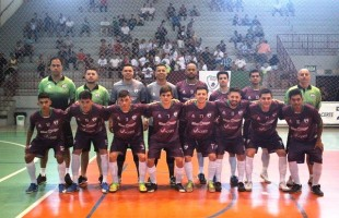 Futsal | BGF lança plano de sócio-torcedor para a temporada 2020