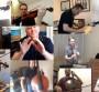 Apresentação reúne virtualmente os músicos da UCS Orquestra