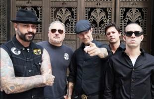 Música | Em critica a Bolsonaro, Armada visita Blind Pigs