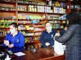 Coronavírus | Prefeitura incentiva o uso de máscaras caseiras