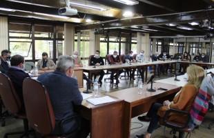 Legislativo recebe pedido de autorização por R$ 1,5 milhão em favor do Hospital Geral
