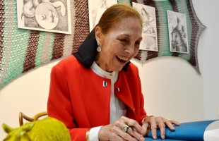 Instituto de Leitura Quindim promoverá curso sobre a obra de Marina Colasanti