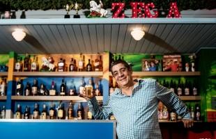 Bar do Zeca Pagodinho – Receitas da Casa!