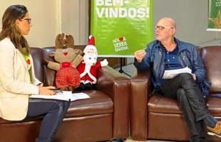 GramadoTur revela novidades para a 35ª edição do Natal Luz