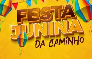 Festa Junina Drive Thru da Caminho do Saber contará com diferentes atrações