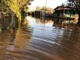 Hospital Moinhos de Vento lança campanha para ajudar famílias atingidas pela enchente