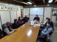 Comissão de Cultura recebe o setor cultural e debate sobre o Financiarte