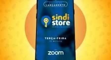 Sindilojas Caxias lança Sindi Store em encontro virtual