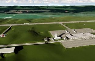 Assinado o financiamento de R$ 30 milhões para pagamento das desapropriações do Aeroporto da Serra Gaúcha