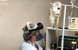 Novidade   13 pacientes já receberam transfusão de plasma convalescente no Hospital Virvi Ramos