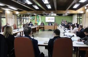 Maioria do plenário arquiva o 4º pedido de impeachment contra o prefeito Flavio Cassina