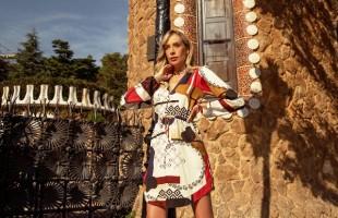 Com inspiração na Espanha, grife Teodoro Salazar lança coleção Inverno 2020
