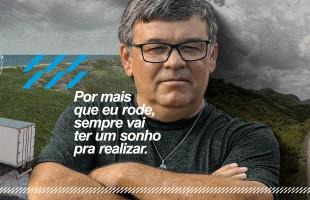 Randon na Estrada: embarque nessa aventura pelo Brasil é a websérie criada pela SPR para a Randon Implementos