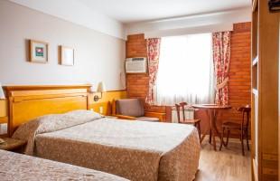 Hotel Sesc Gramado oferece desconto de 20% para hospedagem no mês de maio