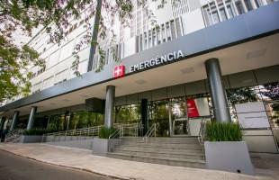 Novo modelo integrado da Emergência do Hospital Moinhos de Vento garante atendimento mais rápido a todos os casos