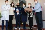 Liga de Combate ao Câncer de Bento Gonçalves inova com doação de suplementação alimentar para pacientes em tratamento oncológico