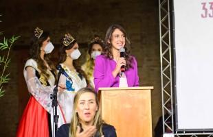 """""""Juntos outra vez"""" marca a retomada da Festa da Uva em 2022"""
