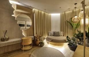 Mostra Glass Home traz ambientes que apostam na conexão com a natureza