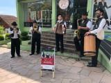 No feriado   Primavera em Nova Petrópolis