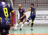 BGF visita o União Independente pelo jogo de ida da semifinal da Série Ouro