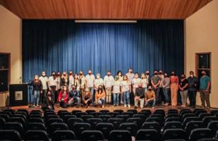 Fórum Luz, Cor e Flor trouxe iniciativas de cidadãos e entidades que fazem a sua parte pela cidade e pelo meio ambiente