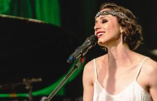 Mariel Motta vence o 14º Festival da Canção Aliança Francesa