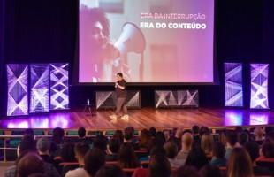 CDL Jovem Caxias promove evento híbrido para estimular empreendedorismo e inovação