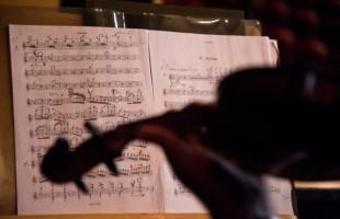 Preview do Concerto da Primavera, Quarteto de Cordas apresenta projeto Orquestra nas Ruas