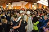 Devotos do Beato Pe. João Schiavo celebram quatro anos da beatificação