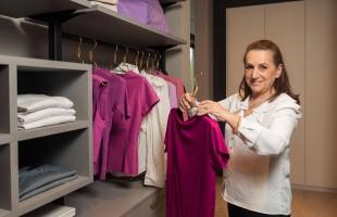 Referência no mercado de luxo, personal organizer caxiense lança cursos e serviços inéditos