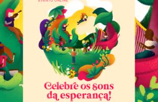 14° Concerto da Primavera celebra os sons da esperança