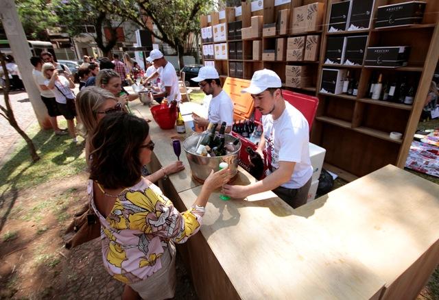 Refeições harmonizadas e feiras de vinhos estarão presentes durante toda a programação da 9ª edição do Dia do Vinho