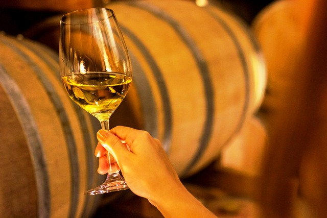No primeiro trimestre deste ano, o Reino Unido importou 31 mil garrafas de vinhos e espumantes brasileiros Crédito: Dandy Marchetti/Ibravin