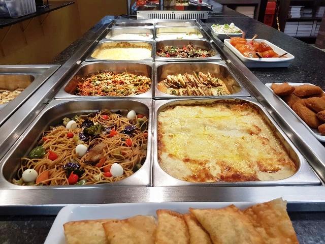 Almoço do Dia dos Pais no dia 12 de agosto terá cardápio especial no buffet do BaitaKão (Crédito: Agnicayana Posser)