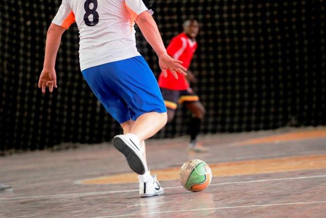 Futsal Masculino (Foto Claiton Dornelles)
