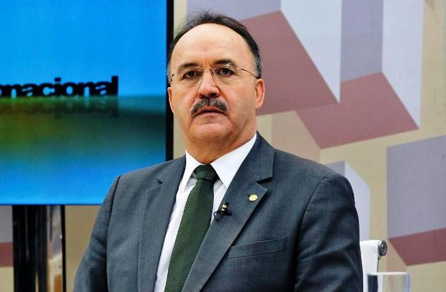 Mauro Pereira (Foto Luis Macedo)