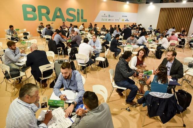 Projeto Comprador FIMMA Brasil - Crédito Carlos Ferrari