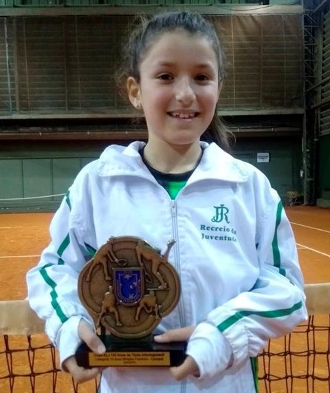 Tênis - Recreio da Juventude_Divulgação