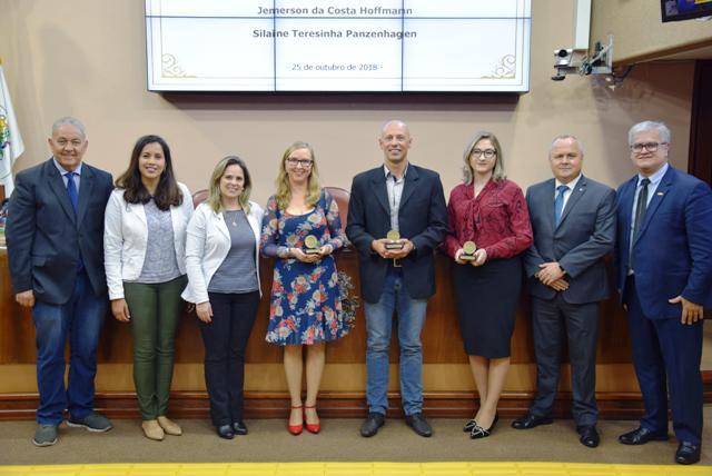 2018-10-25 - Sessão Solene Servidor Público Cidadão 2018 - Felipe Padilha (46)