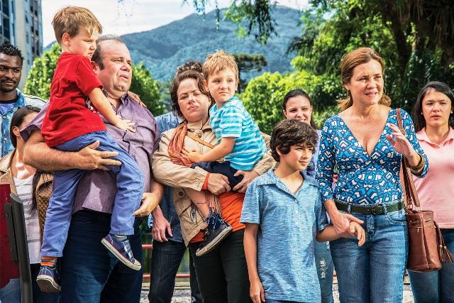 Filme Benzinho - Credito Bianca Aun/Divulgação